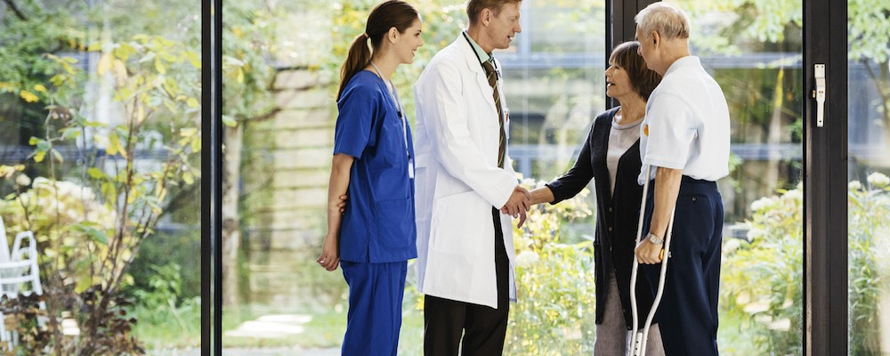 Valuation Solutions for Healthcare Industry